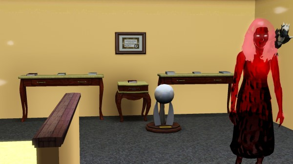 Sims 3: How do you paint masterpieces?